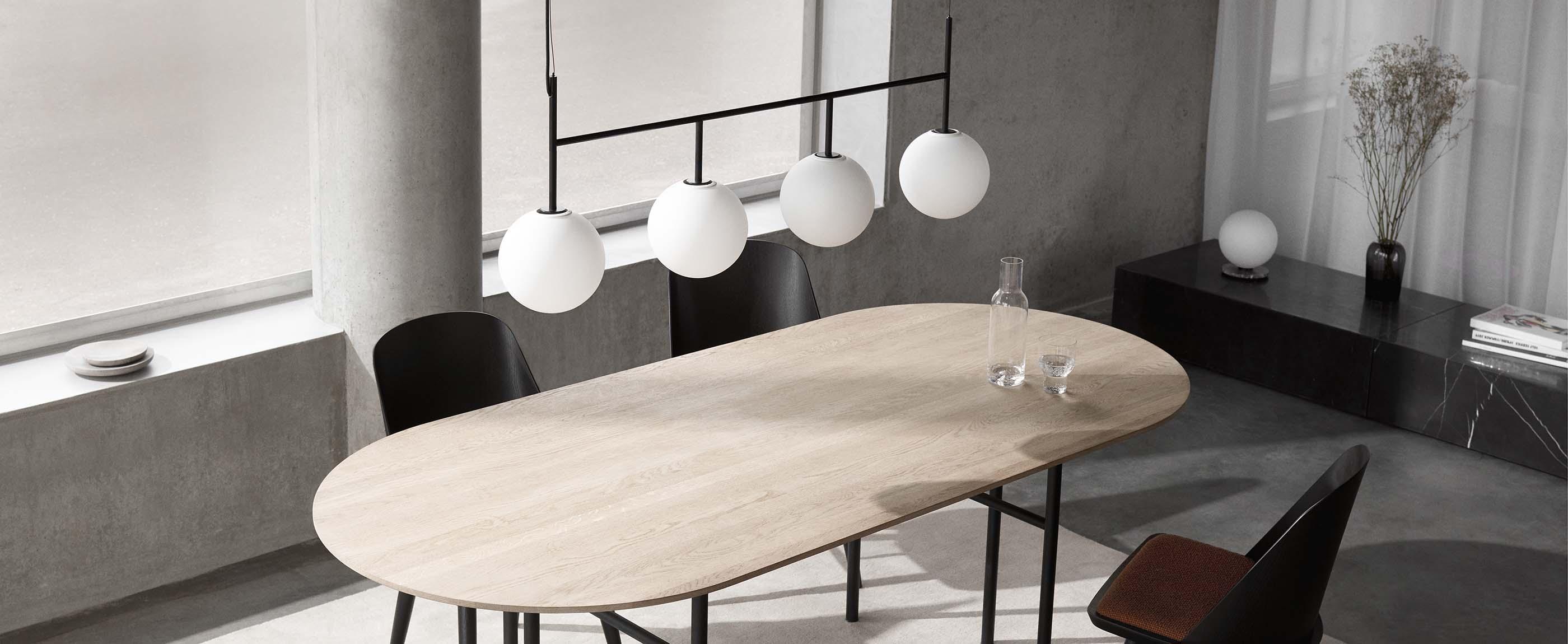 Globe Lighting & Pendants