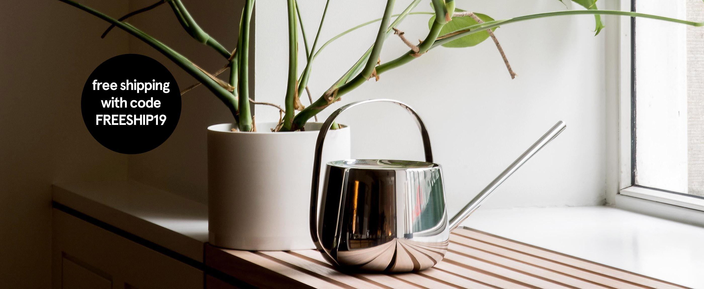 Pots, Planters & Garden