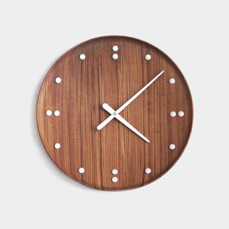 FJ Clock