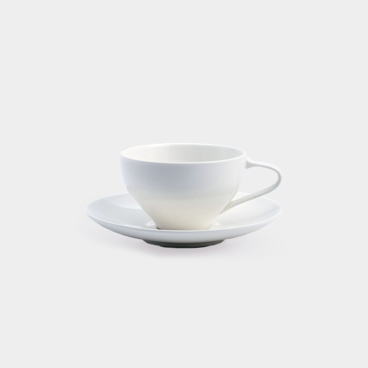 Tea Cup and Saucer FJ Essence