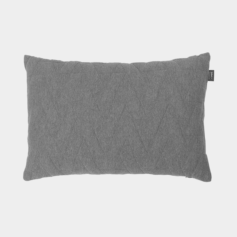 FJ Pattern Cushion, Gray