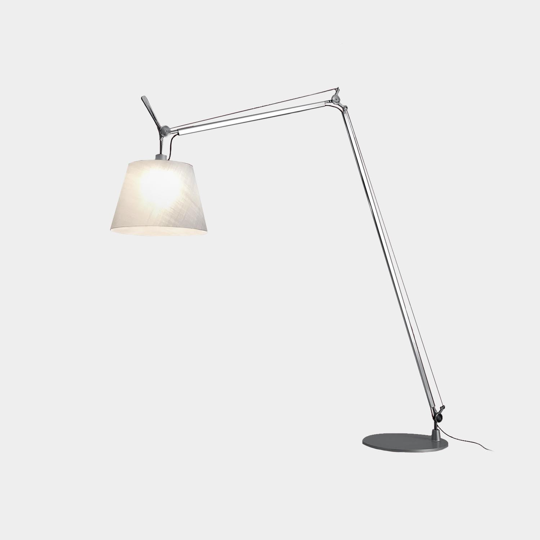 Floor Lamp Tolomeo Maxi