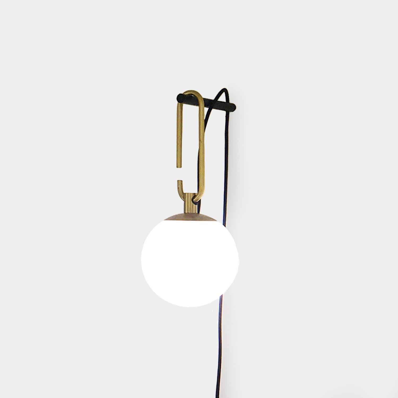 Wall Lamp nh