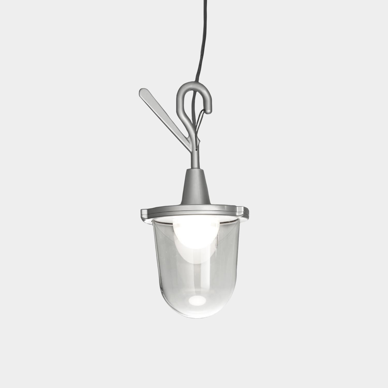 Outdoor Hook Pendant Lamp Tolomeo Lantern