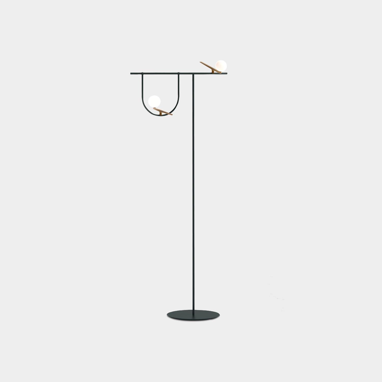 Floor Lamp Yanzi