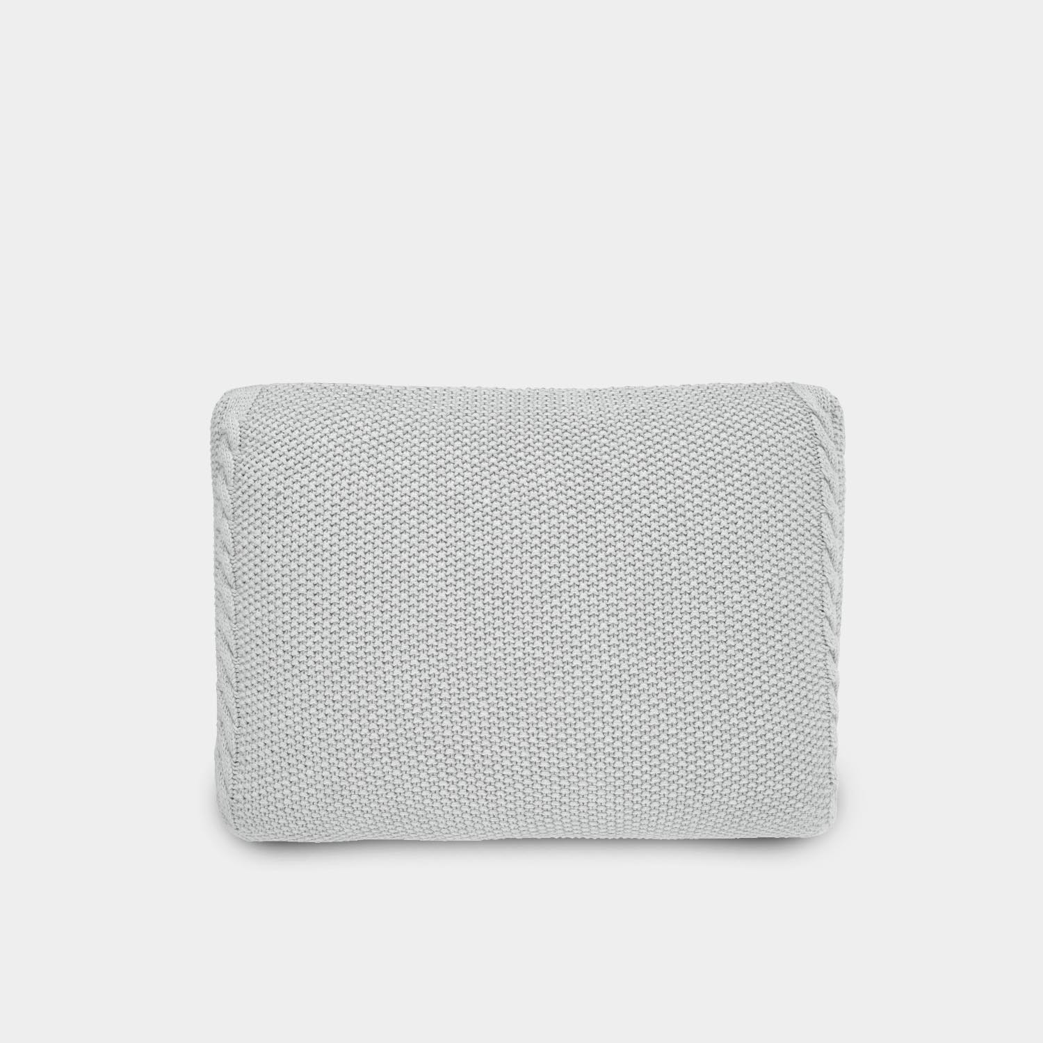 North Cable Pillow Cover Rectangular