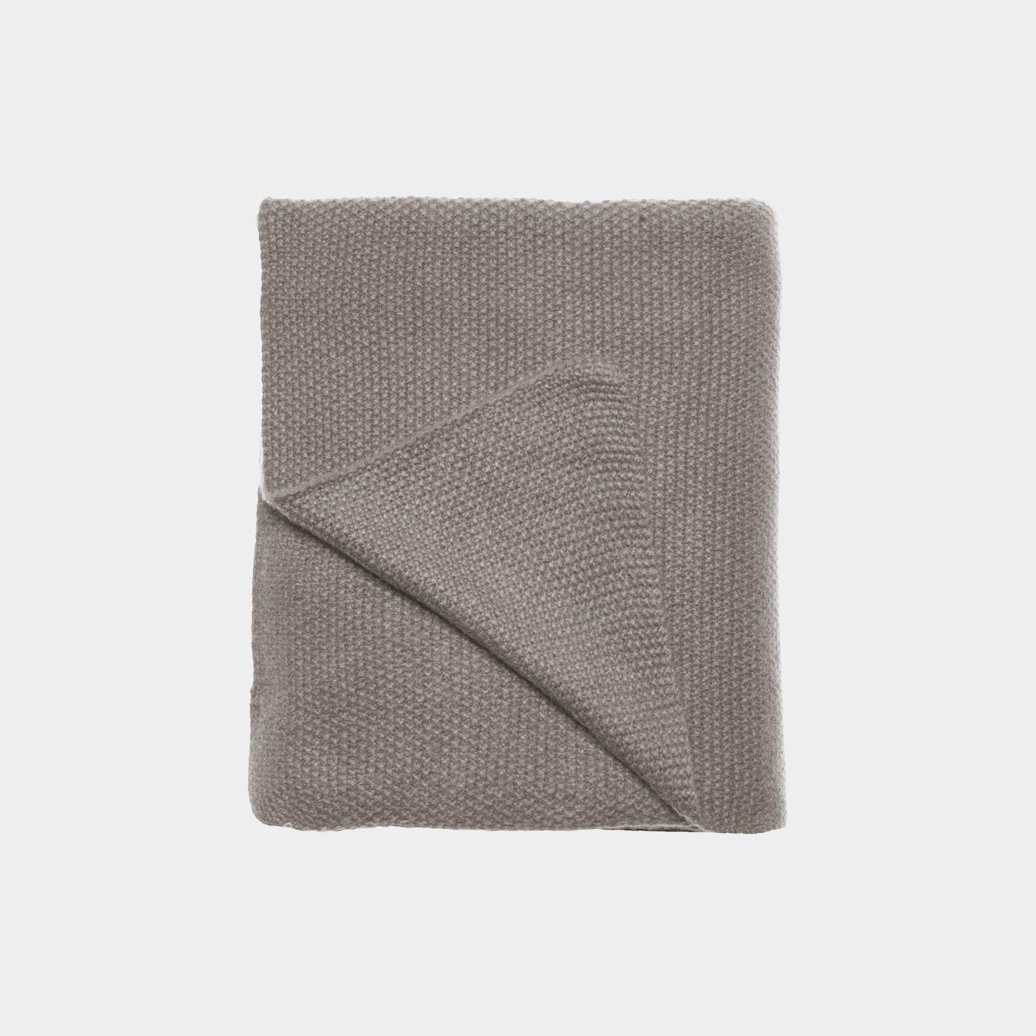 Freja Throw, Dark Sand