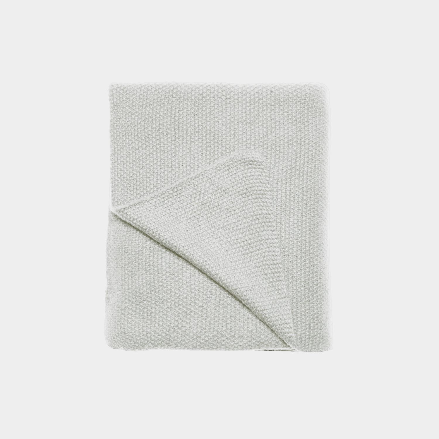 Freja Throw, Off-White