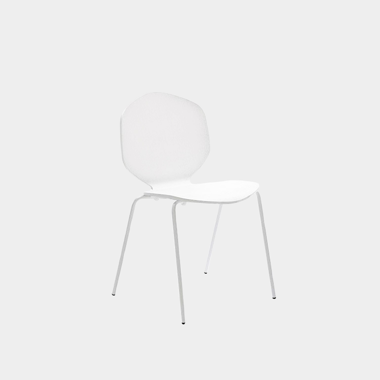 Chair Loulou, White Oak Veneer