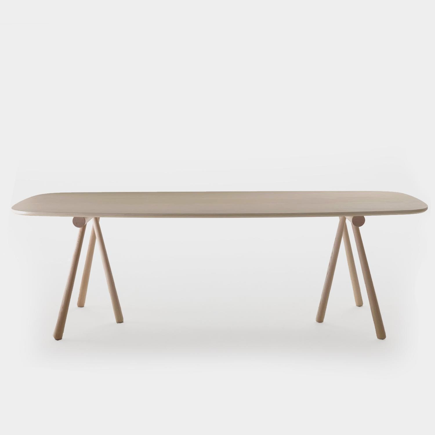 Dining Table ALTAY, Natural Ash