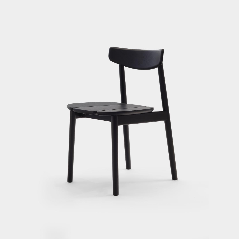 Klee Chair, Black
