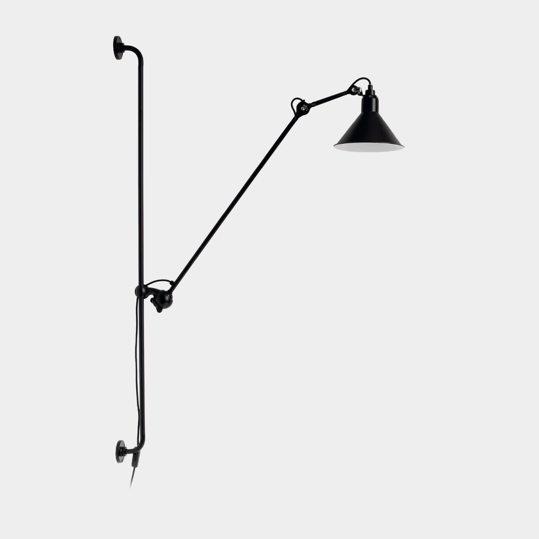 Tall Wall Lamp Gras 214