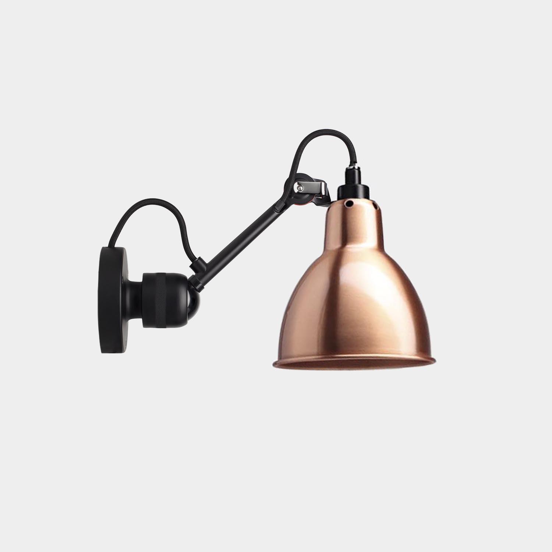 Wall Lamp Gras 304, Copper