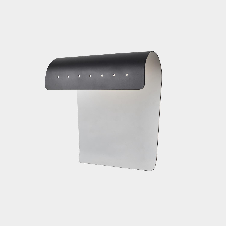 Wall Lamp Biny Curve