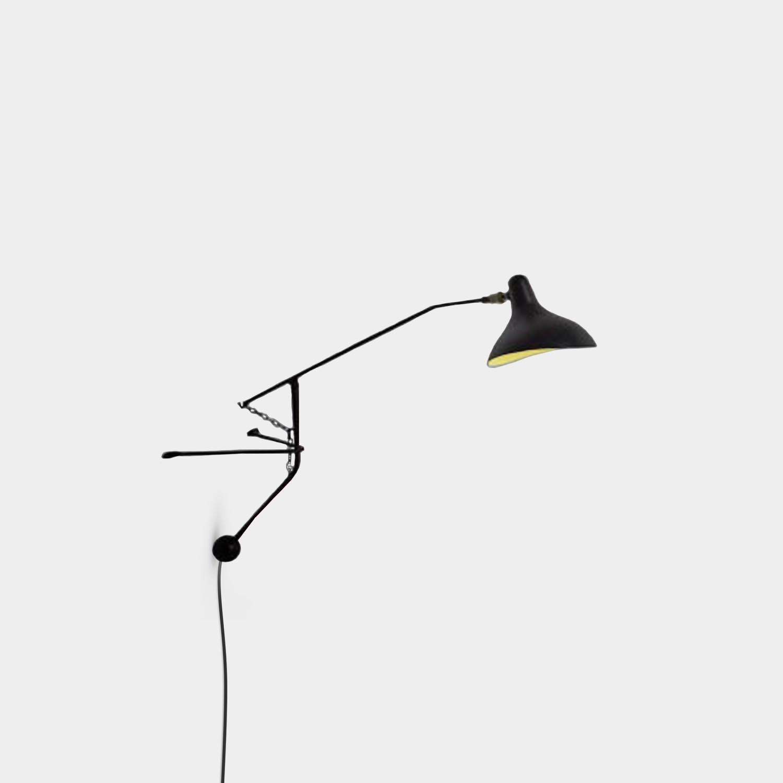 Mantis BS2 Wall Lamp, Small