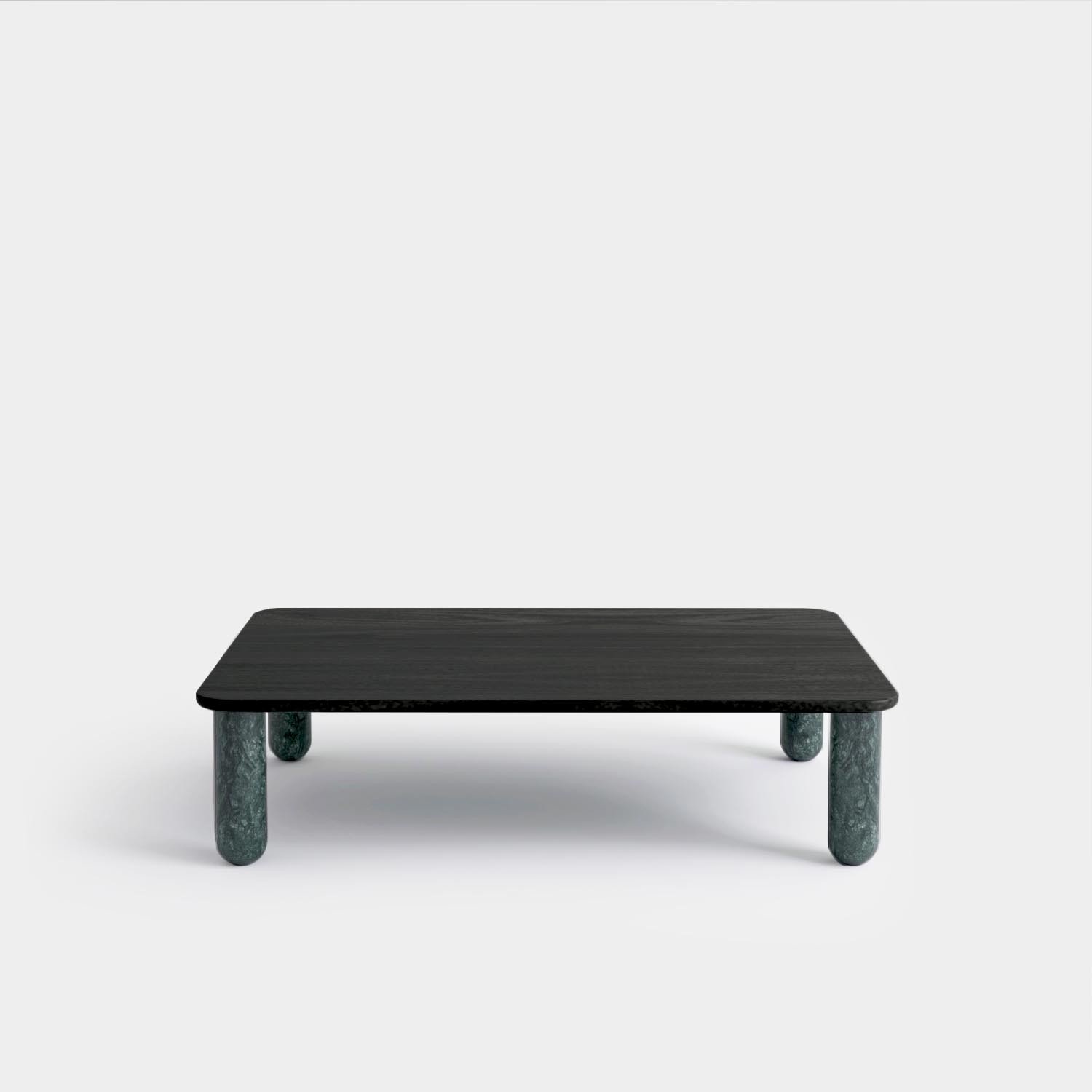 Sunday Wide Coffee Table, Small