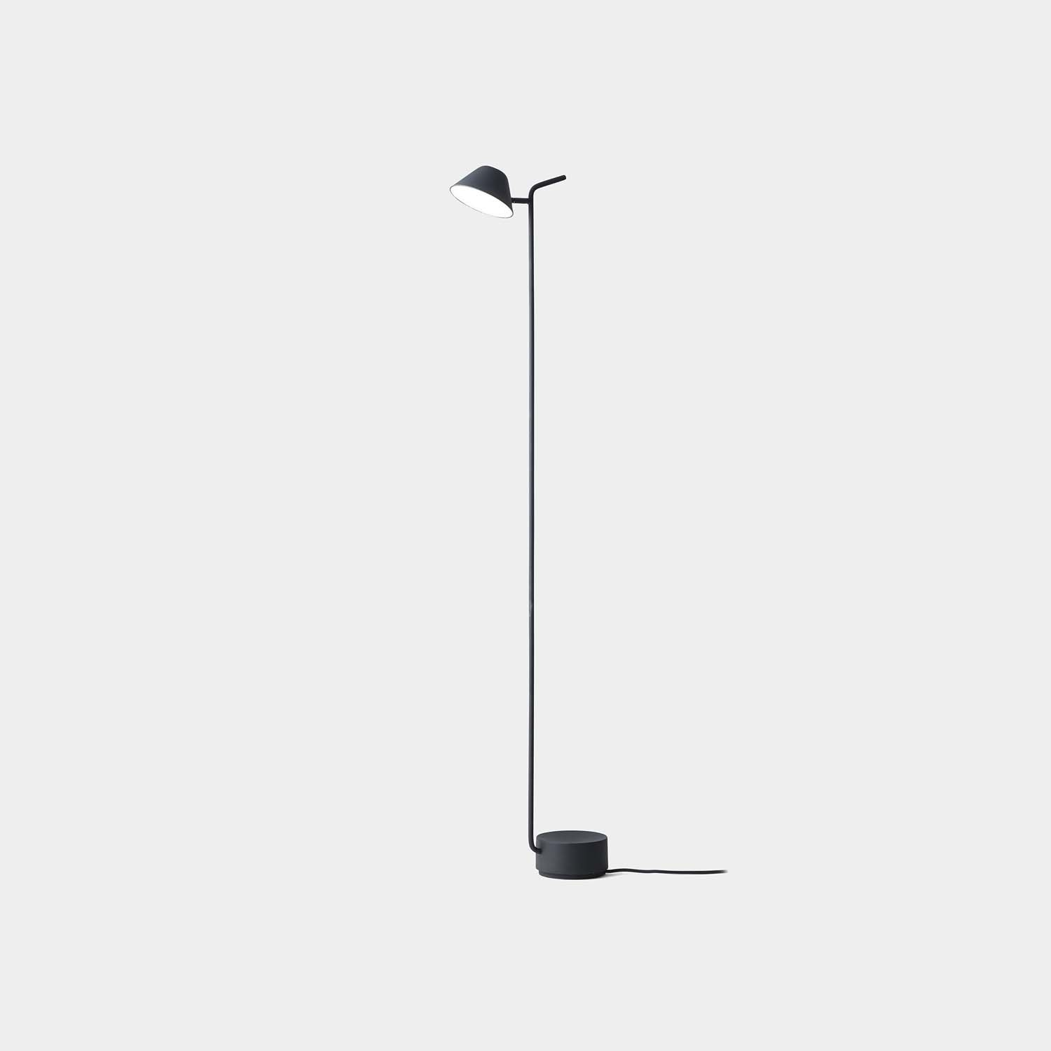 Floor Lamp Peek