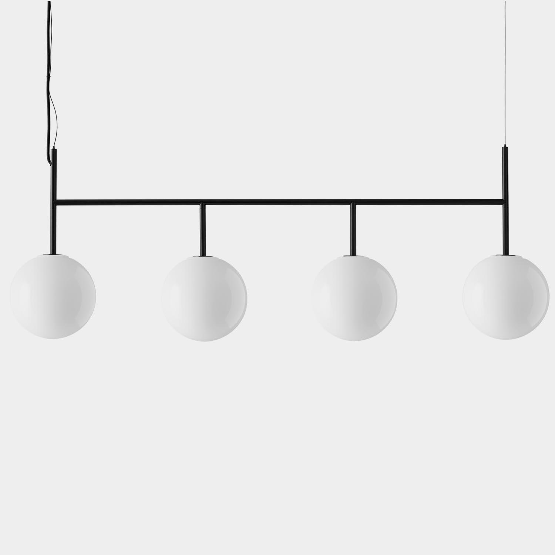 TR Linear Pendant, Black