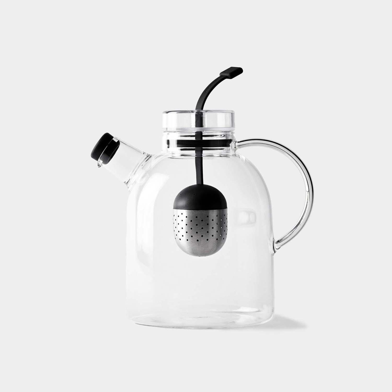Kettle Teapot