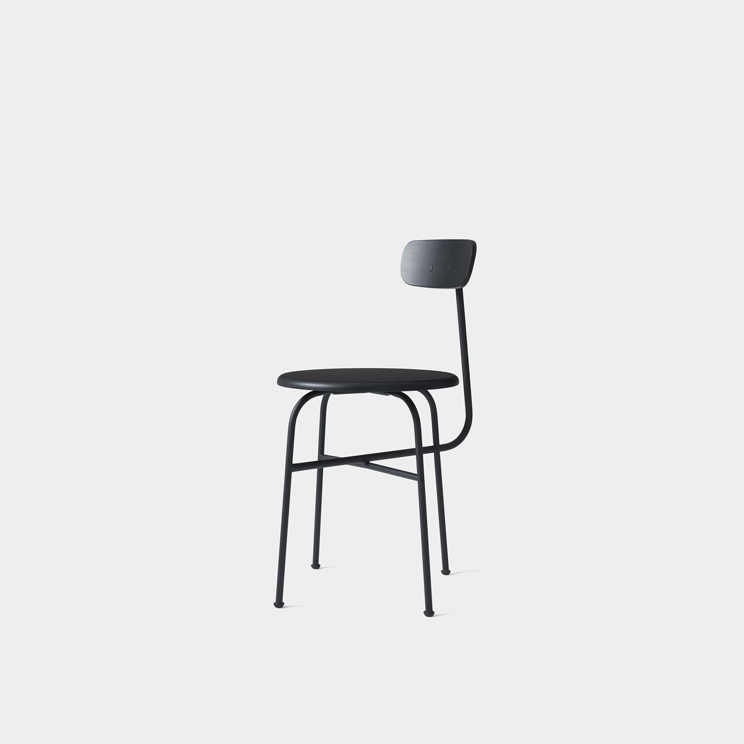Dining Chair, Black