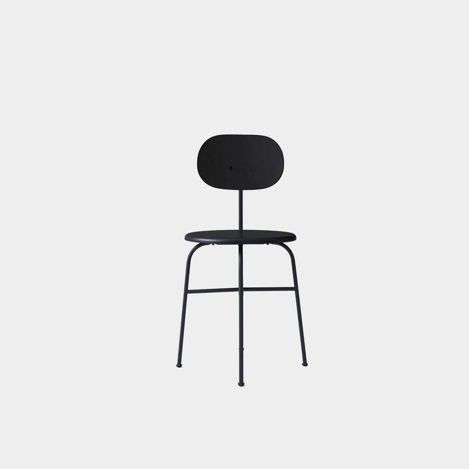 Dining Chair Plus, Black