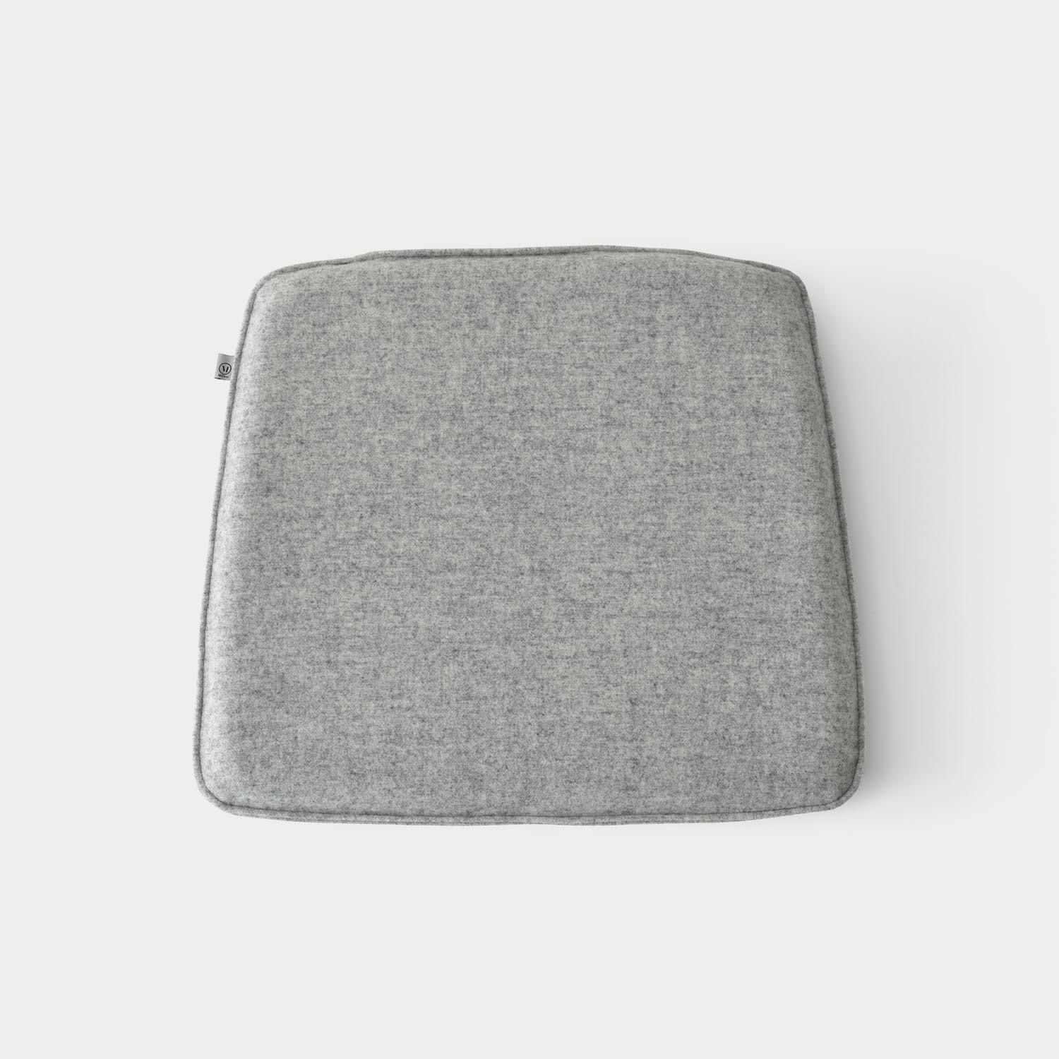 Cushion for String Lounge Chair, Indoor use, Light Gray