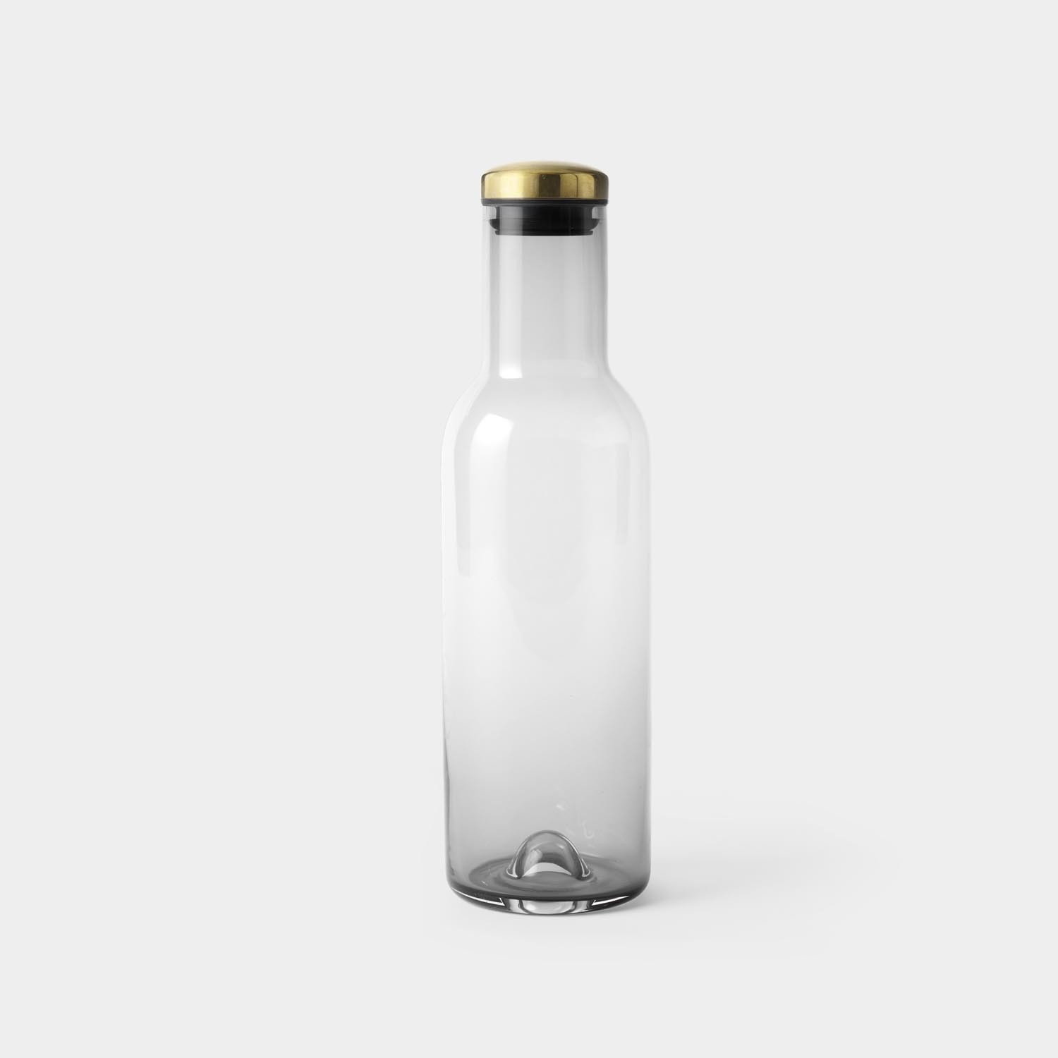 Bottle Carafe, 34 oz