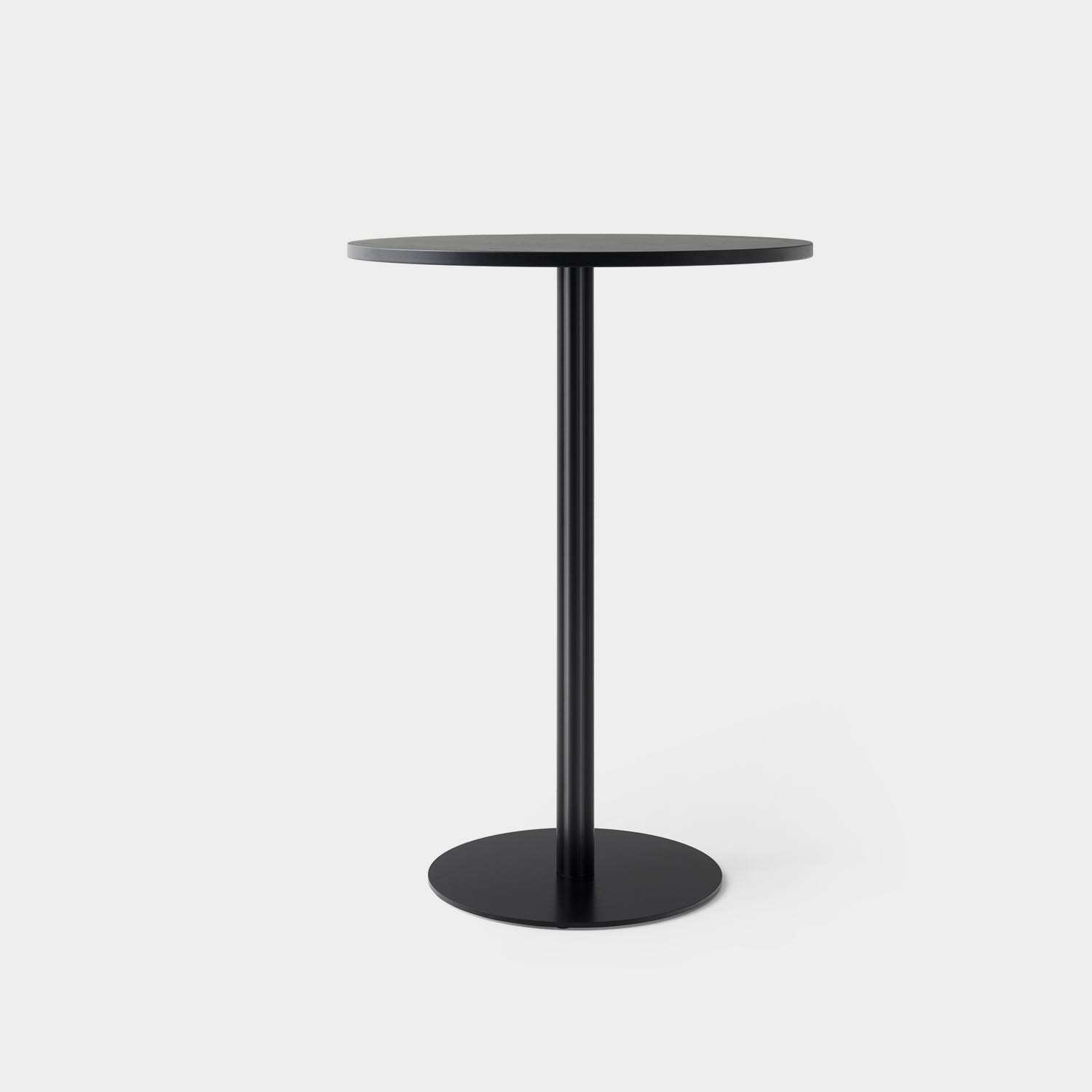Harbour Round Bar Table, Medium