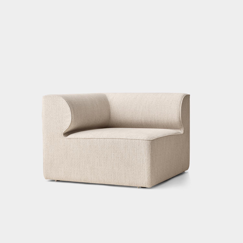 Eave Modular Sofa, Corner Module