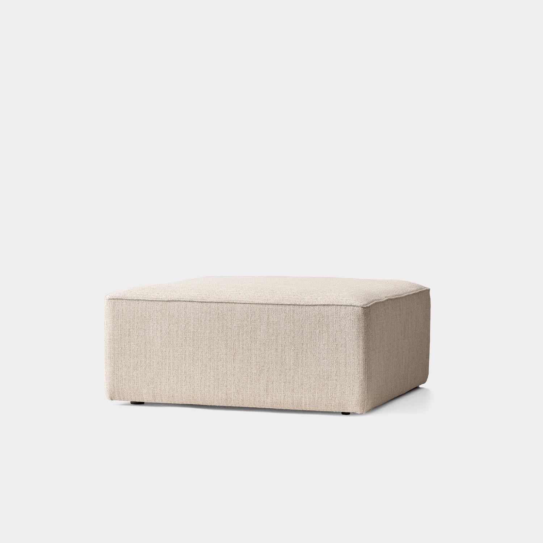 Eave Modular Sofa, Pouf