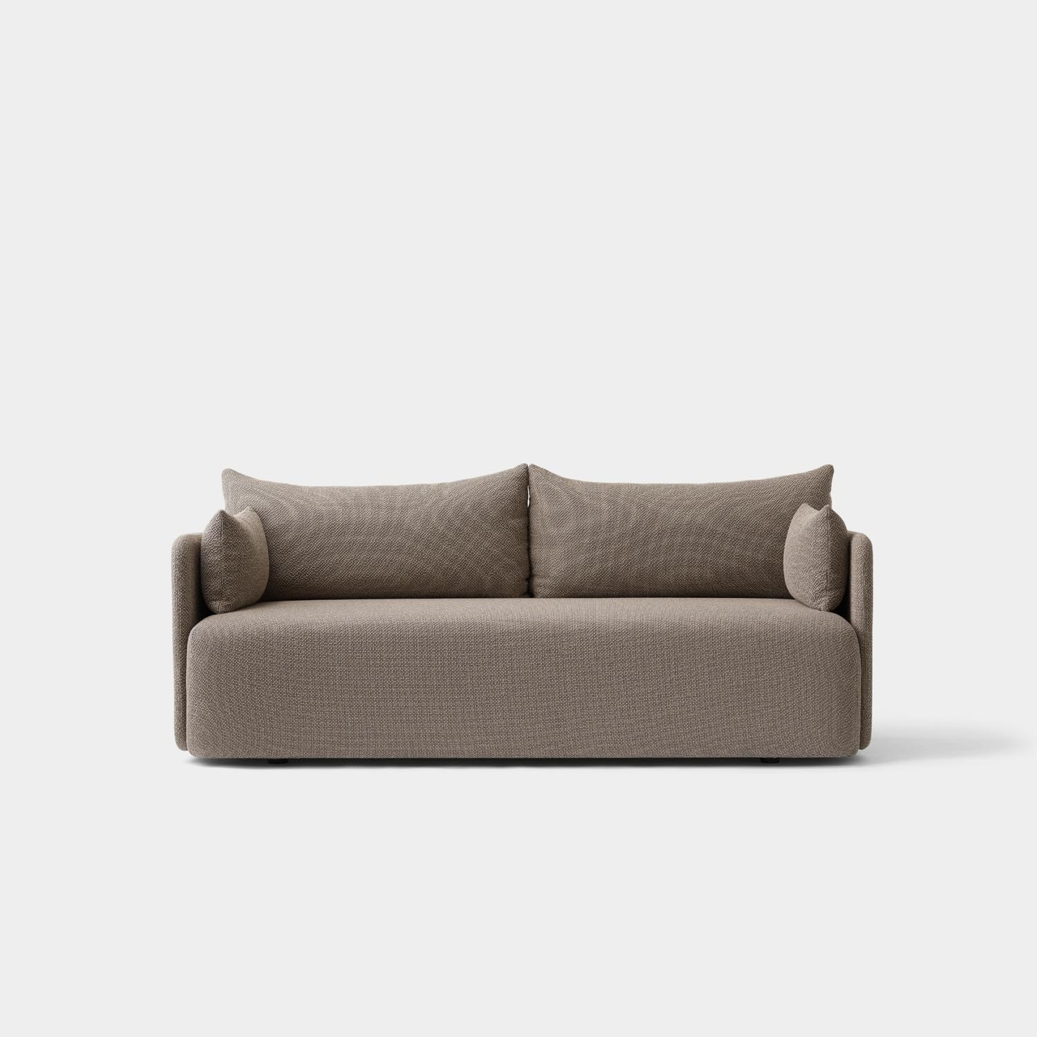 Offset Sofa 2 Seater