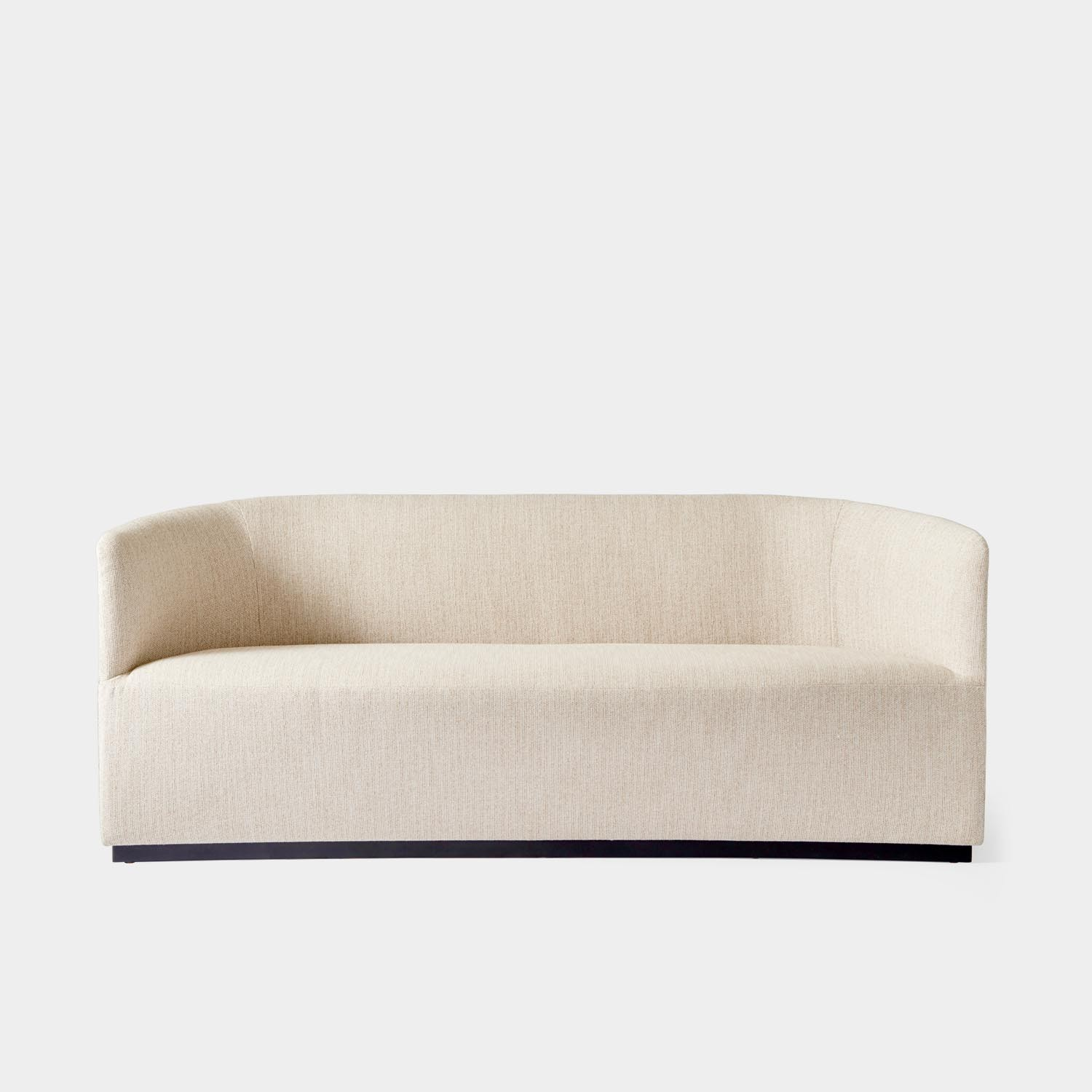 Tearoom Sofa, Cream