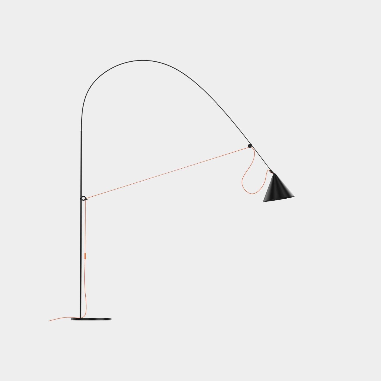 Ayno Floor Lamp, XL