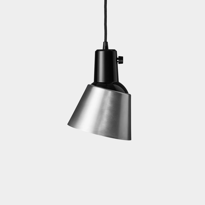 K 831 Pendant Light, Aluminum