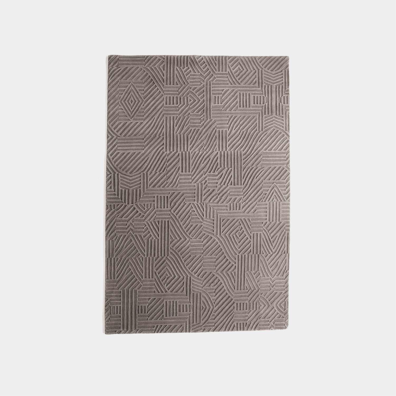 Milton Glaser African Pattern 1 Rug