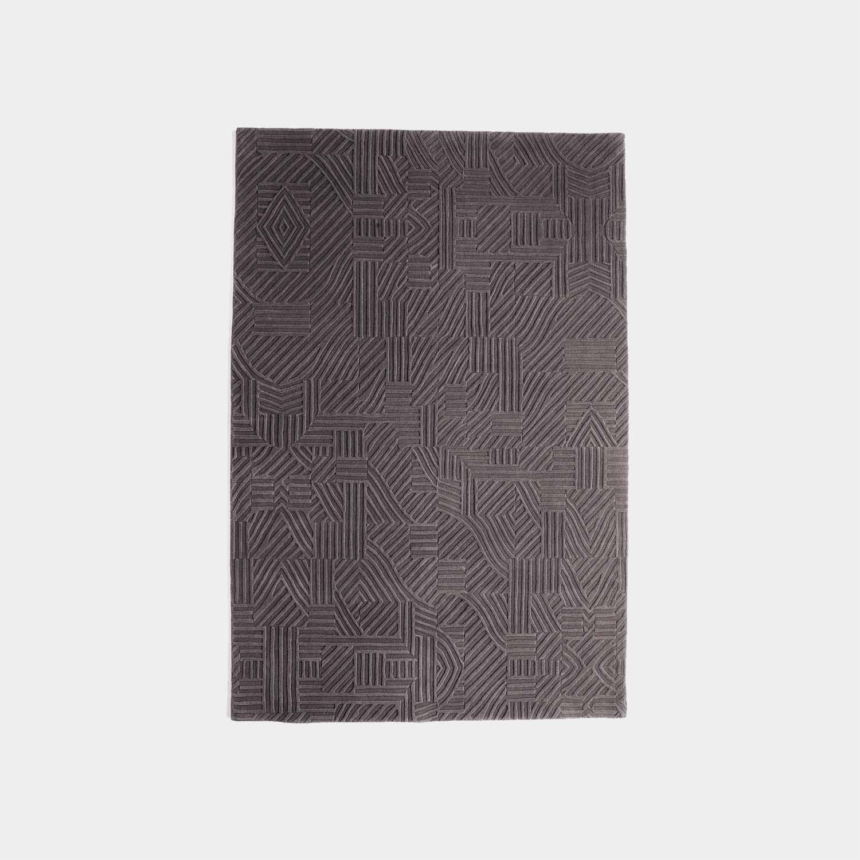Milton Glaser African Pattern 2 Rug