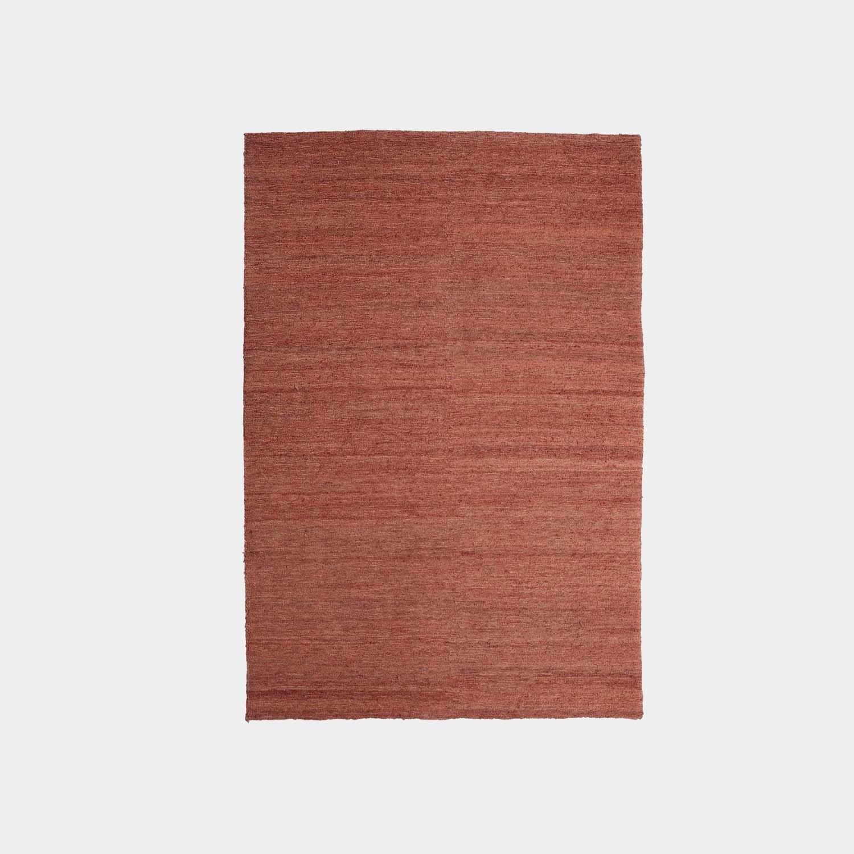 Earth Terracotta Rug