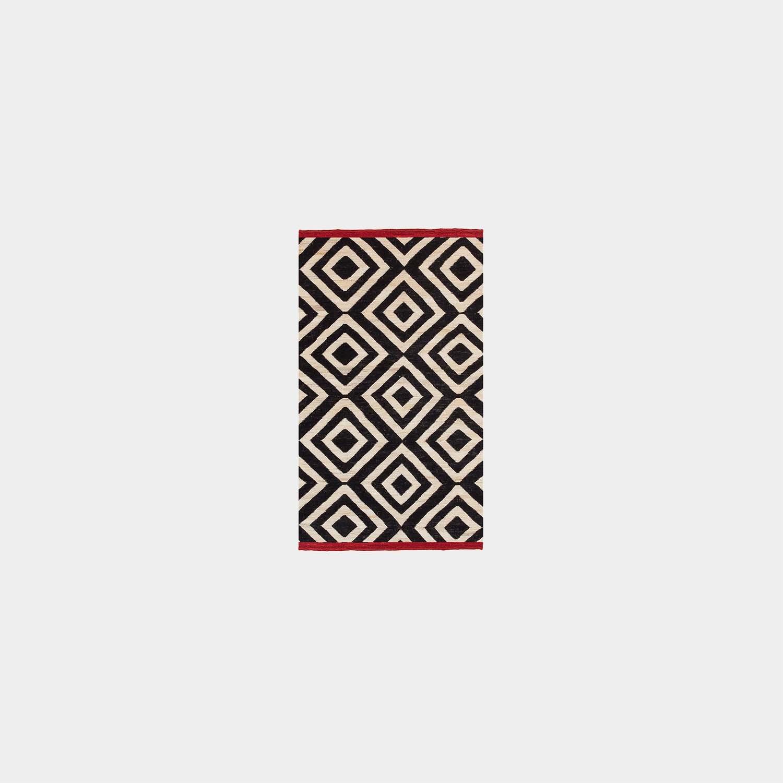 Mélange Pattern 1 Rug