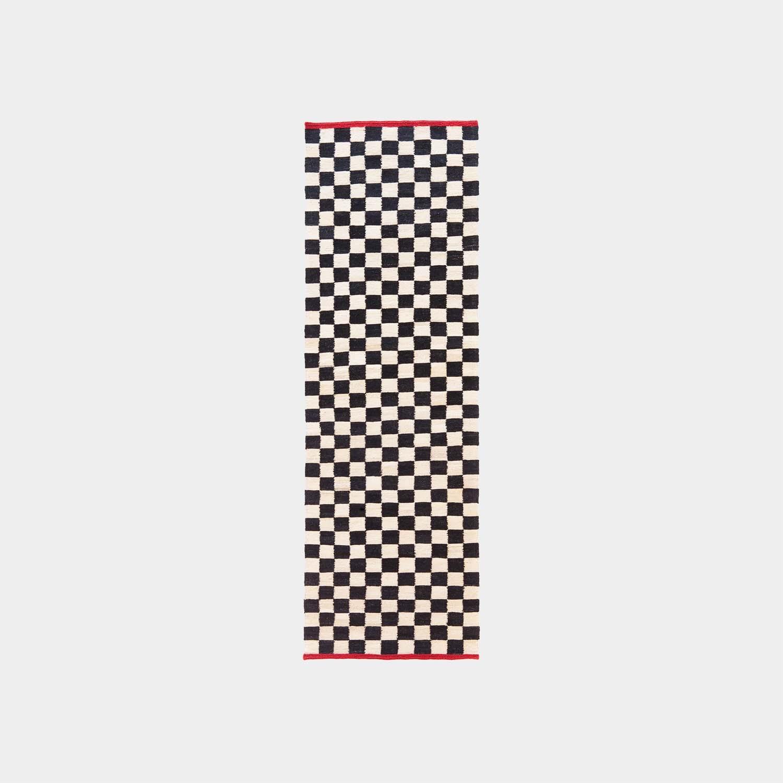 Mélange Pattern 4 Runner