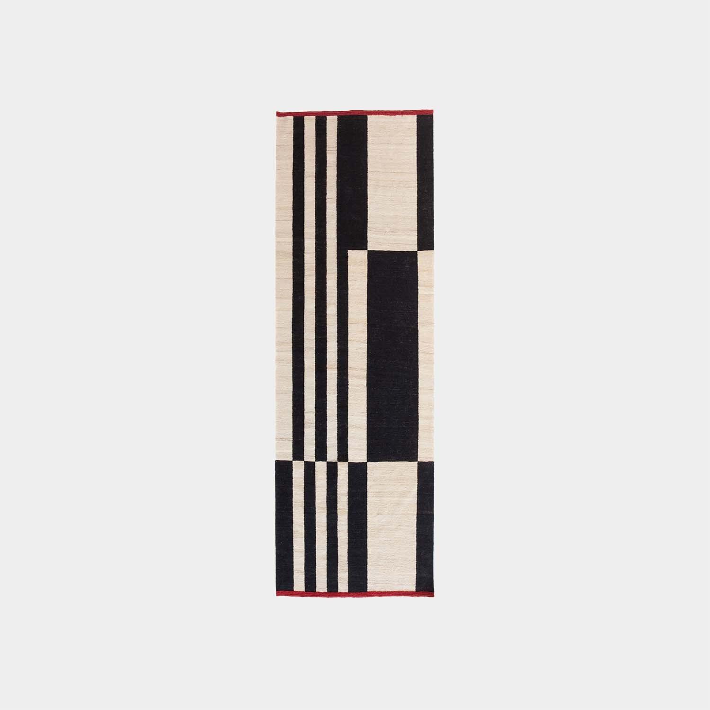 Mélange Stripes 1 Runner