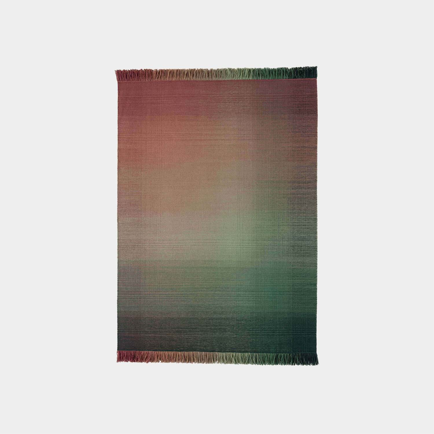 Shade Outdoor Palette 3 Rug