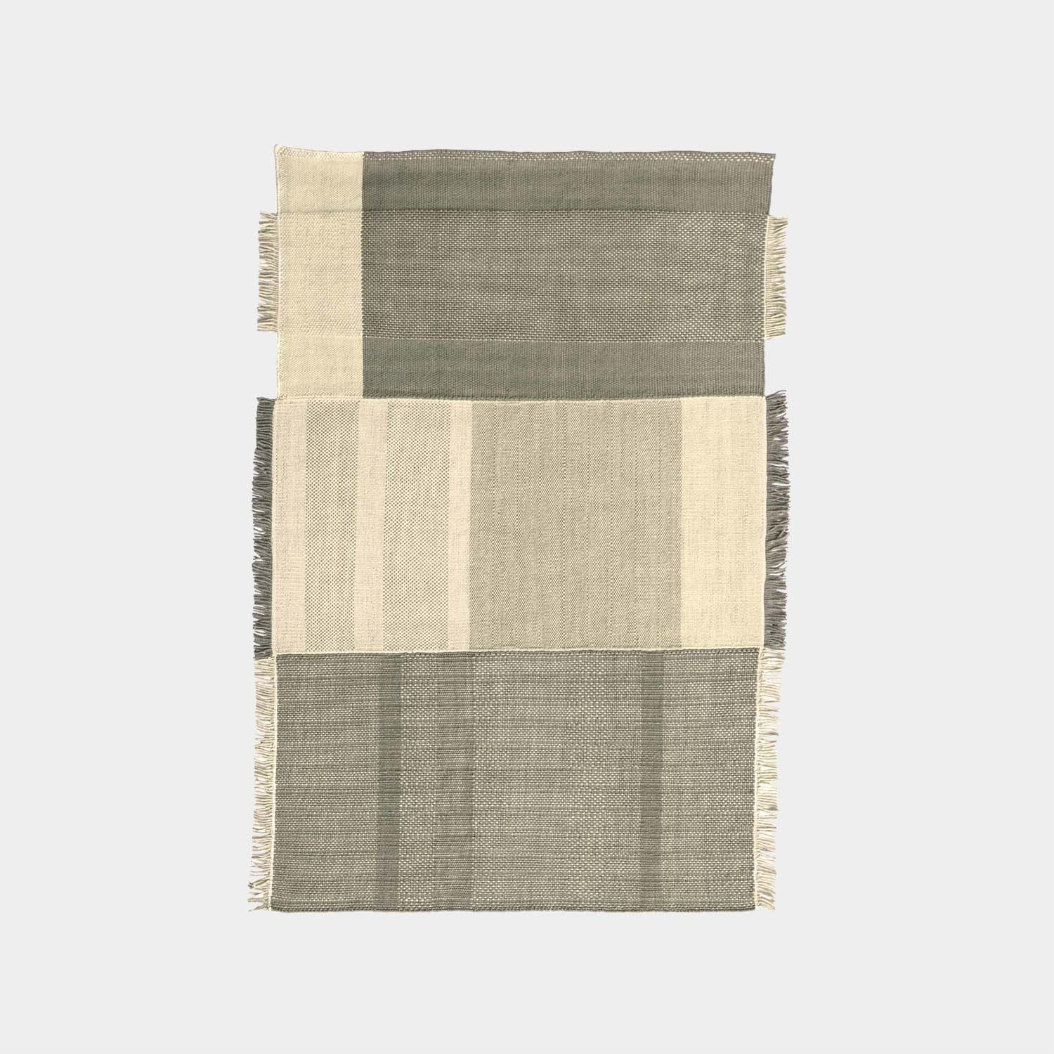 Tres Pearl Rug