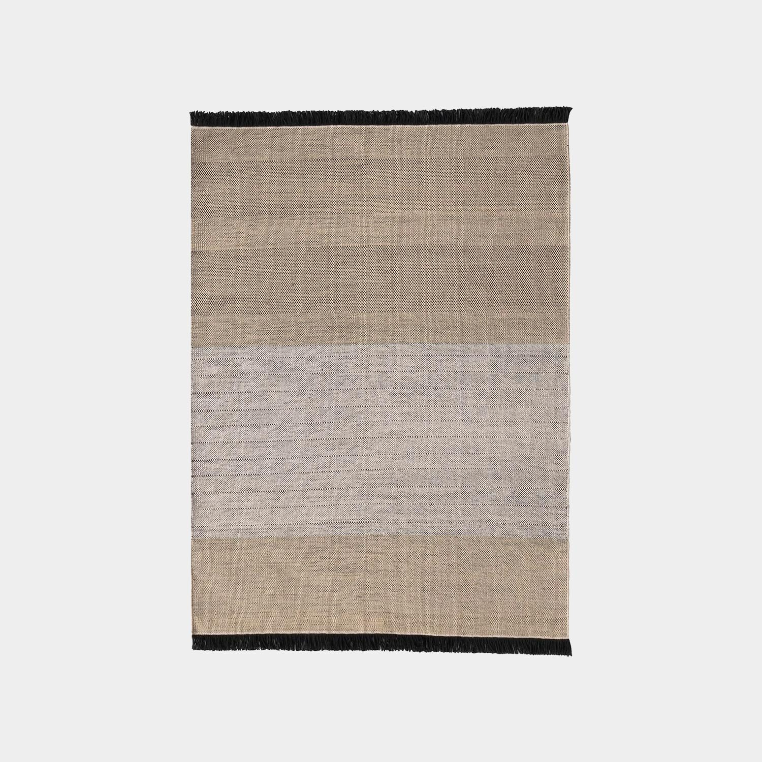 Tres Stripes Outdoor Rug
