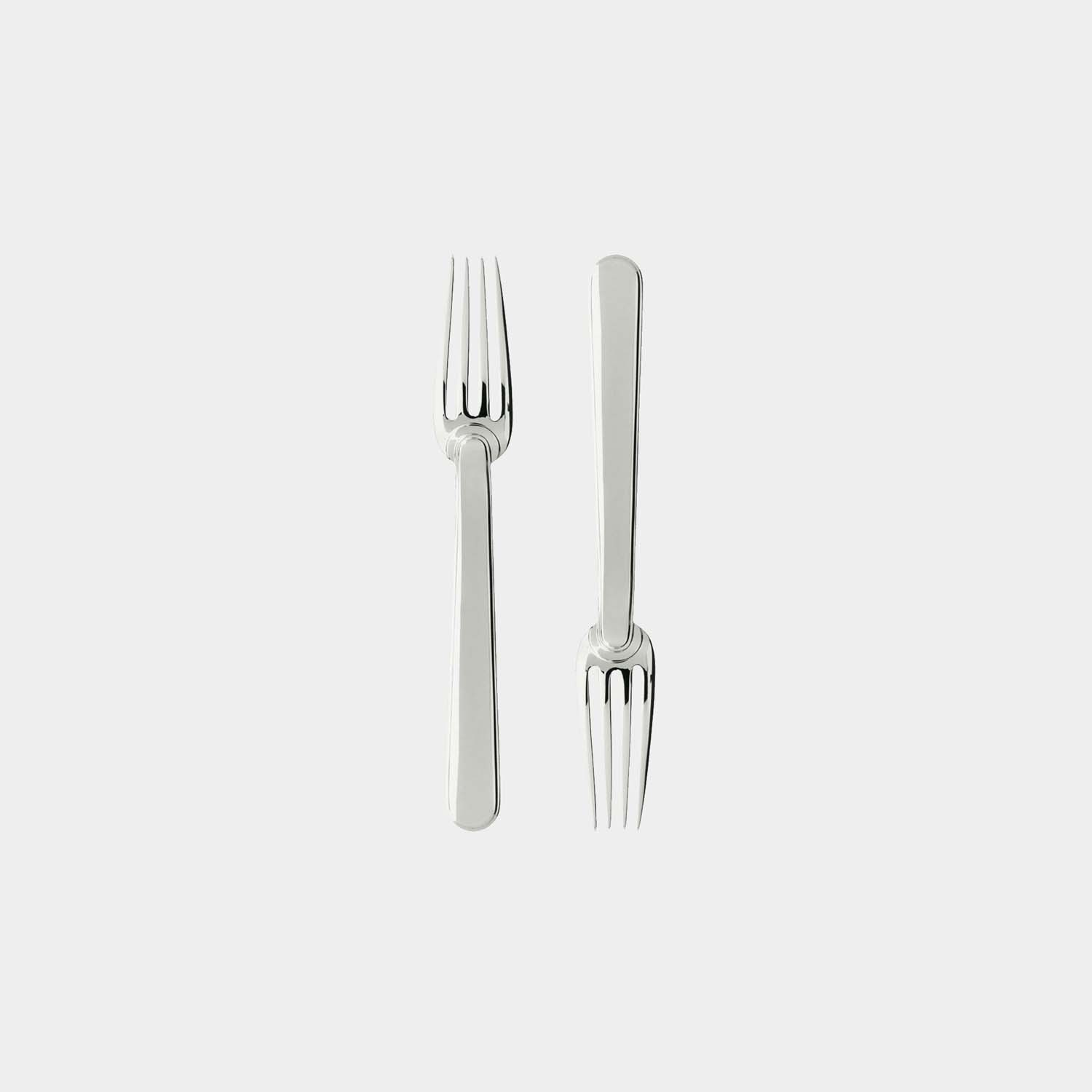 Dinner Fork Normandie