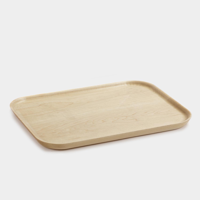 Maple Tray, Large