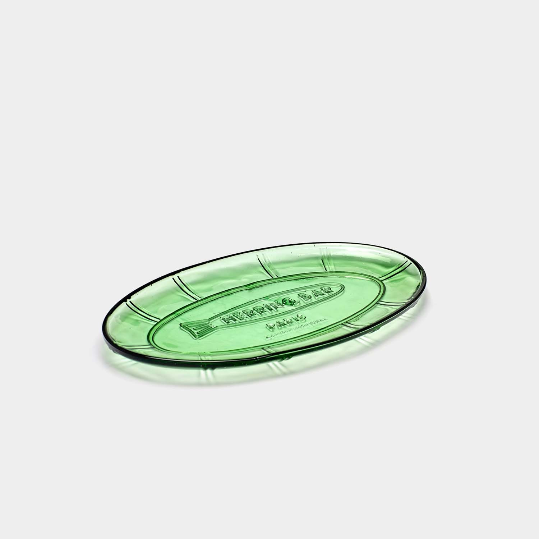 Oval Dish/Plate Fish & Fish