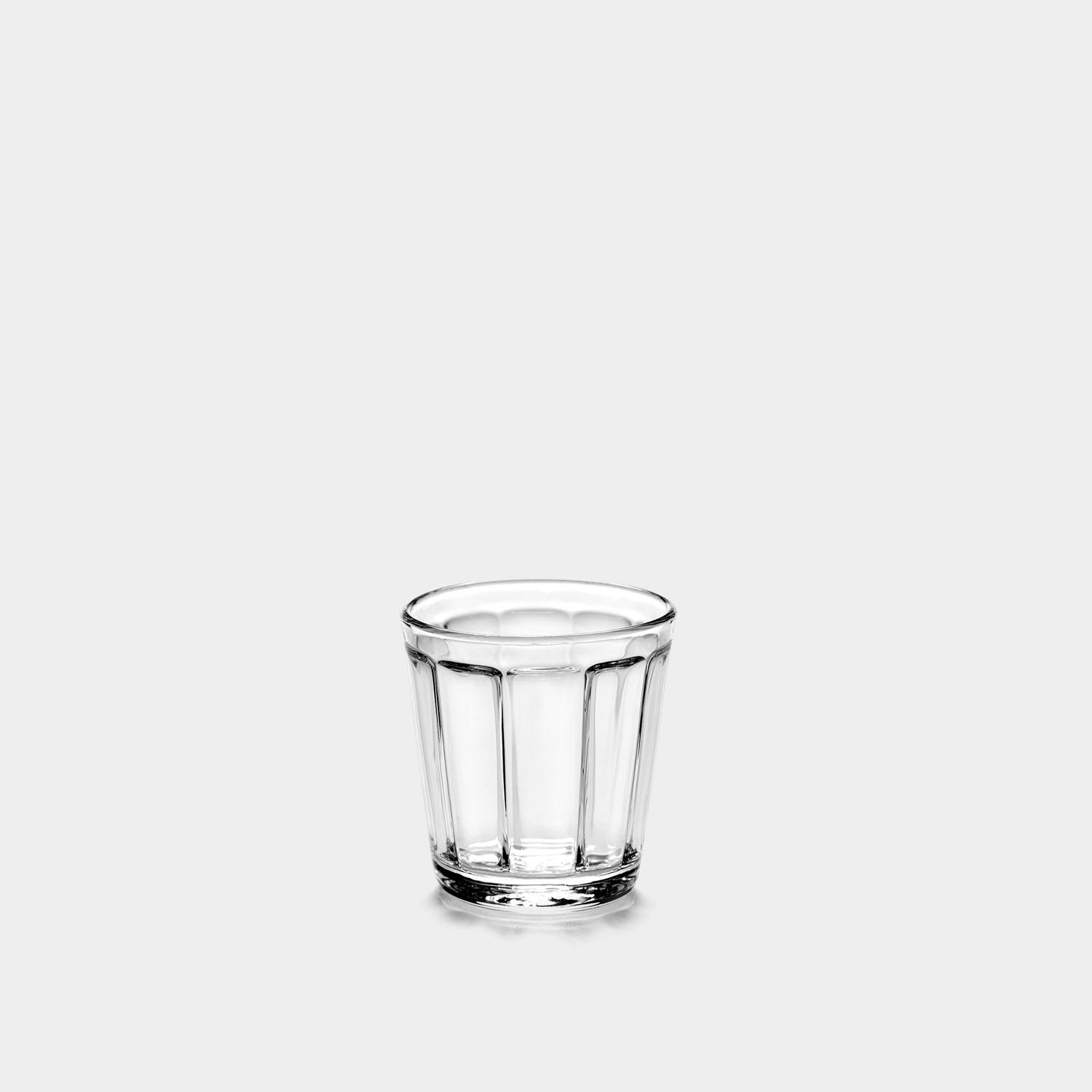 Glass, Extra-Small, Surface