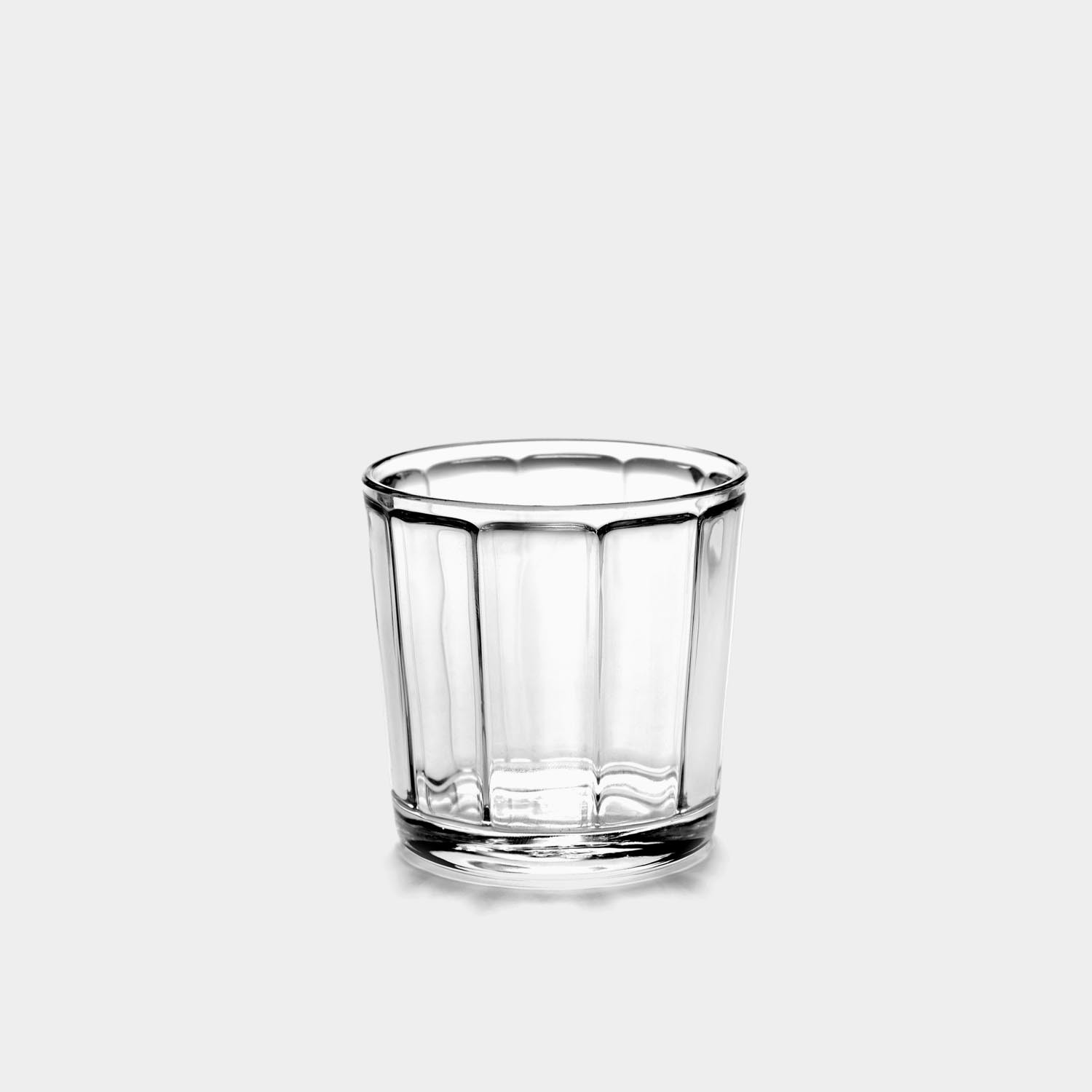 Glass, Large, Surface