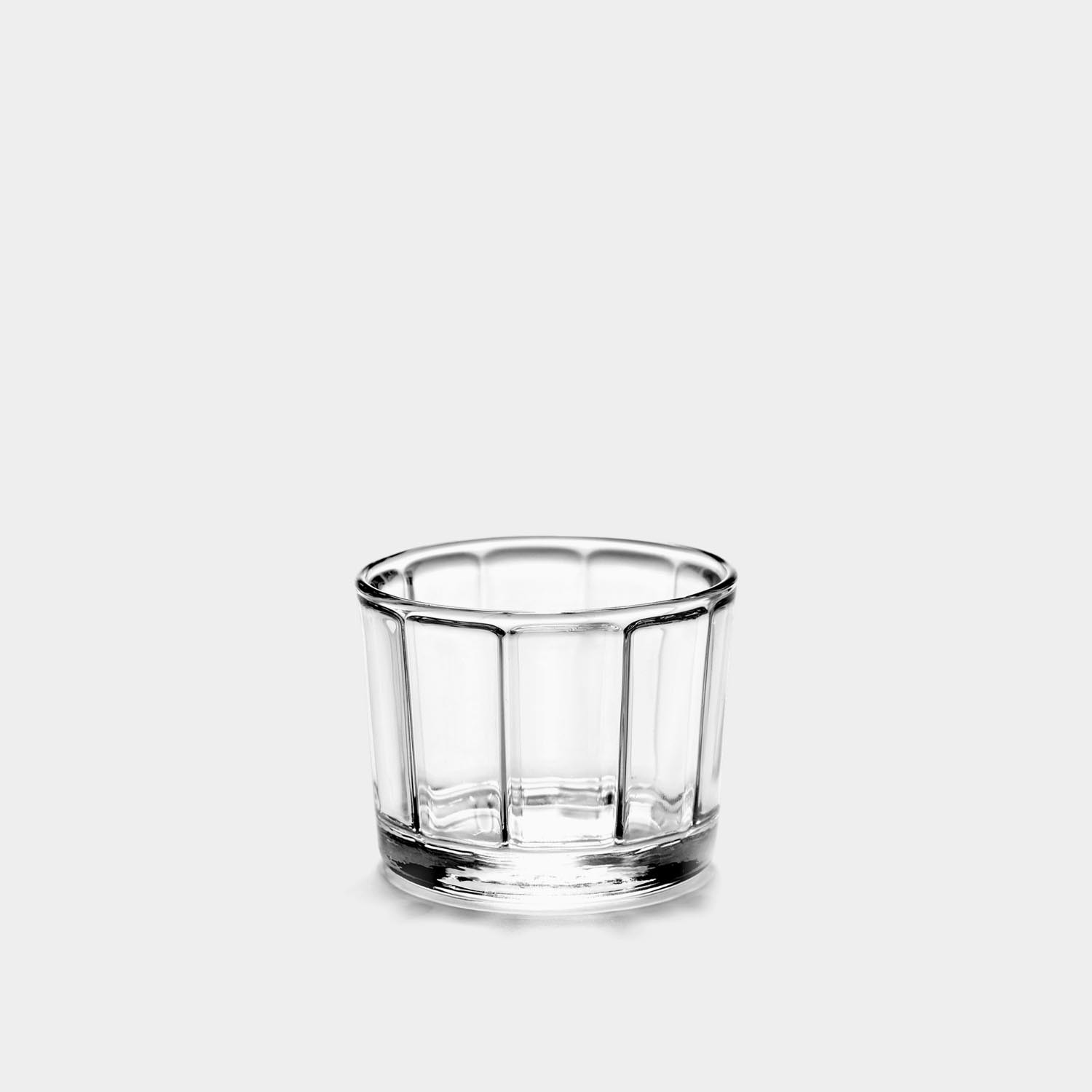 Glass, Small, Surface