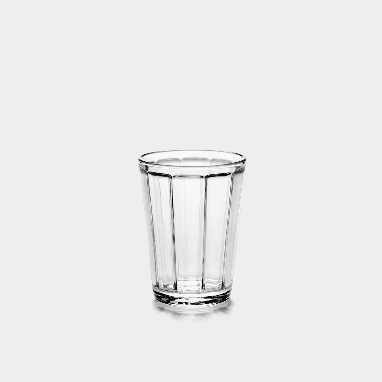 Glass, Medium, Surface